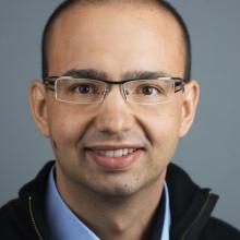 Professor Blazej Grabowski